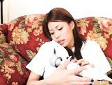 Haruka Sanada Cute and sexy Japanese girl picture 11