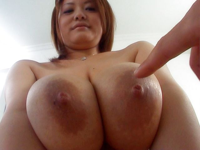 Chichi asada  asian beauty is a busty