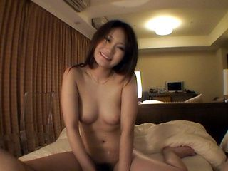 Sweet Japanese sex action