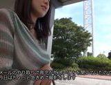 Juicy hottie Marie Kimura in Japanese pov porn action
