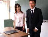 Hotaru Yukino sexy Japanese schoolgirl picture 15