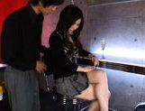 Ayami is a lovely Japanese doll with a juicy pussy