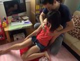 Amazing Japanese teen enjoying sex that will blow you away picture 6