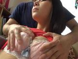 Amazing Japanese teen enjoying sex that will blow you away picture 9