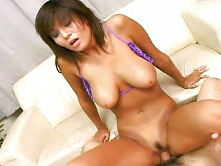 Mature Babe With Big Tits Loves Her Pussy Creampied