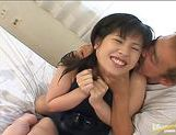 Japanese Teen Gets Felt Up Through Her Clothes picture 12