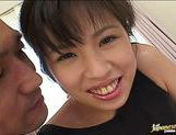 Japanese Teen Gets Felt Up Through Her Clothes picture 14
