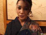Kanako Fujimori Hot Asian model picture 11