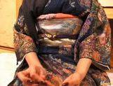 Kanako Fujimori Hot Asian model picture 13