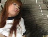 Hitomi Odagiri Japanese schoolgirl picture 14