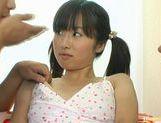 Maaya Kurihara is a kinky Asian teen