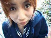 Arisa Himeno Hot Asian girl is nude