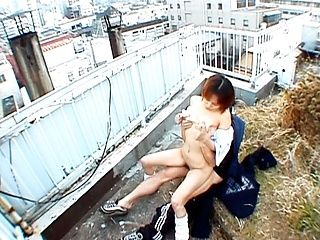 Arisa Himeno Hot Asian girl is nude