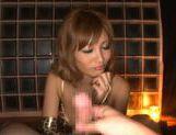 Kirara Asuka virtual POV blowjob with cumshot