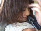 Creamed Yui Hamano Loves Having Her Pussy Filled Up picture 14