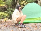Dirty Japanese wife cheats her hubby with his best friend picture 12