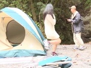 Dirty Japanese wife cheats her hubby with his best friend