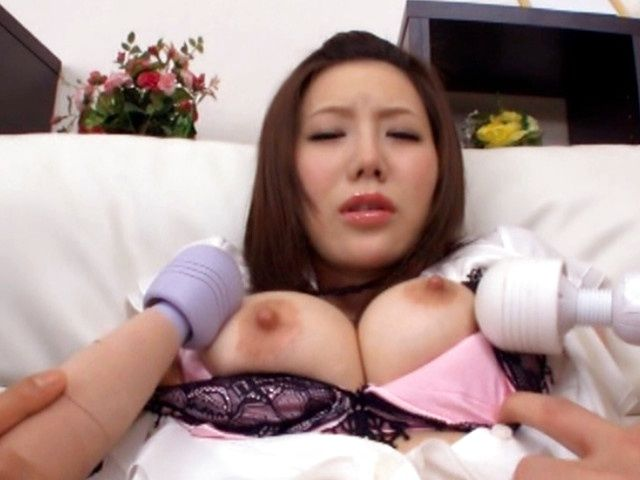 Big nipples black outdoor wife
