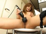 Karela Ariki is a sweet Japanese girl