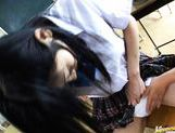 Aya Seto Lovely Asian schoolgirl picture 13