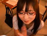 Yuu Asakura Asian schoolgirl picture 10