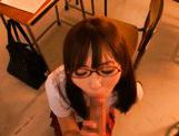 Yuu Asakura Asian schoolgirl picture 12