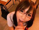 Yuu Asakura Asian schoolgirl picture 14
