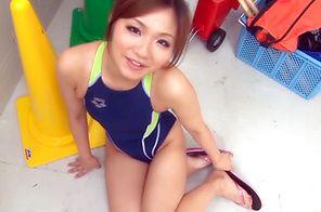 Hinami Kawasumi