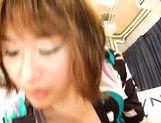 sexy milf Reimi Fujikura