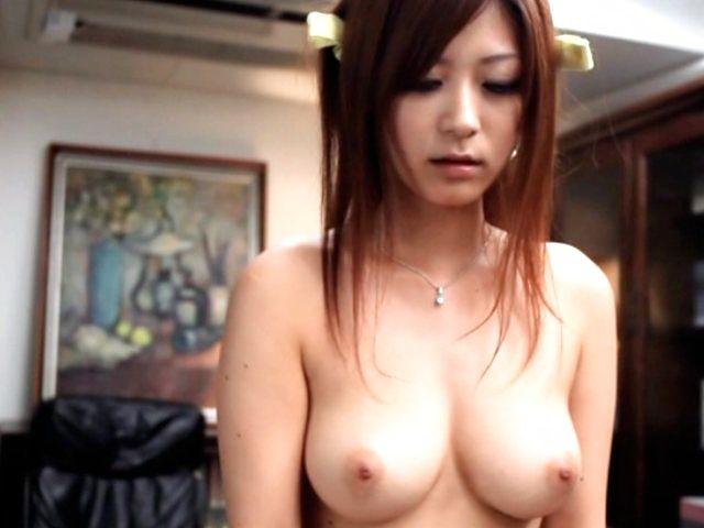 Haruki Sato wild Japanese fucking