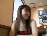 Kumi Ohkubo hot Japanese teen