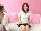Rin Amazing Asian girl