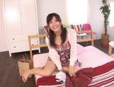 Rino Nanse Dresses In A Sexy Schoolgirl Outfit And Gets Pounded