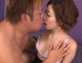 Tight Teen Makato Yuuki Makes Him Shoot A Hard Load In Her Face picture 12