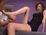 Tight Teen Makato Yuuki Makes Him Shoot A Hard Load In Her Face picture 3