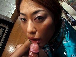 Aya Kurosaki hot Japanese girl
