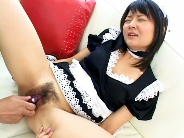 Japanese Milf Squirt Solo