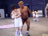 Hot hardcore Japanese porn picture 11