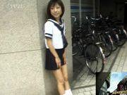 Rina Kinky young Asian girl