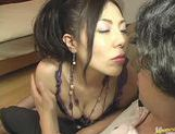 Kyoko Maki really hot mature sex picture 13