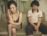 Kyoko Maki really hot mature sex picture 2