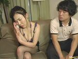 Kyoko Maki really hot mature sex picture 4