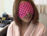 MILF Natsuki Kitagawa warmed up with a vibrator