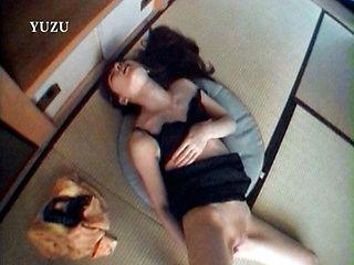 Madoka Enomoto Hot Japanese MILF