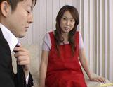 Yui Kazuki Juicy Asian girl picture 9