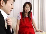 Yui Kazuki Juicy Asian girl
