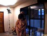 Maya Kotona enjoys hot hardcore action picture 11