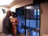 Maya Kotona enjoys hot hardcore action