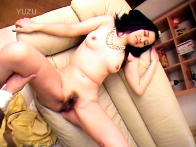Nasty yuu jumps all over her blind dating sucking his cock l