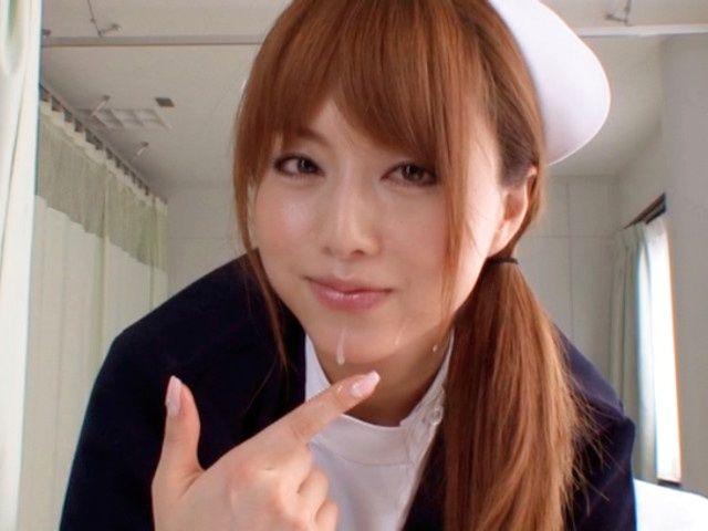 Akiho yoshizawa facial
